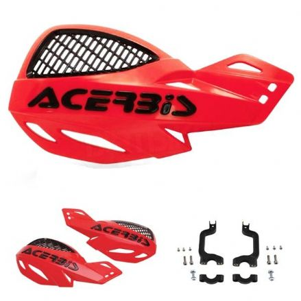 Acerbis Uniko Hanguard Red